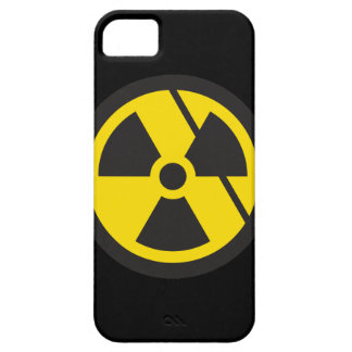 Nuclear Fury iPhone 5 Case