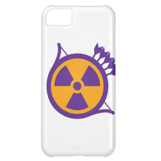 Nuclear Hawk iPhone 5C Cases