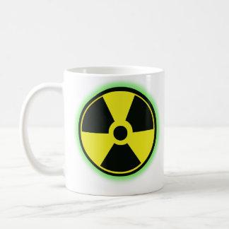 Nuclear Hazard Mug