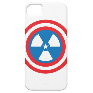 Nuclear Man Barely There iPhone 5 Case