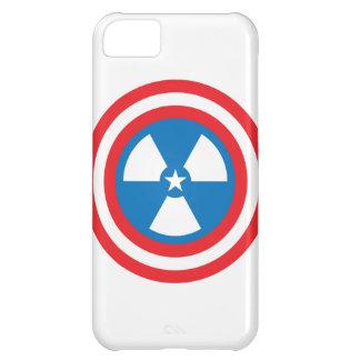 Nuclear Man iPhone 5C Case