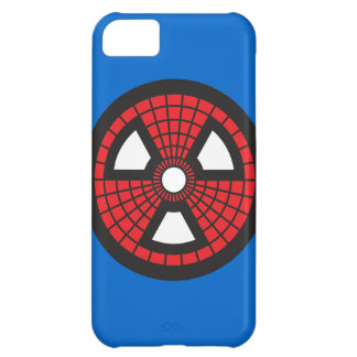 Nuclear Man iPhone 5C Cases