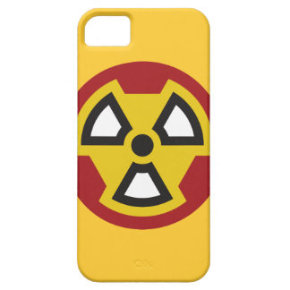 Nuclear Man iPhone 5 Cases