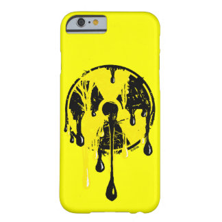 Nuclear meltdown barely there iPhone 6 case