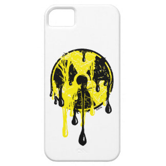 Nuclear meltdown iPhone 5 covers