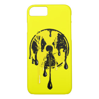 Nuclear meltdown iPhone 7 case