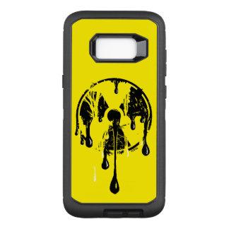 Nuclear Meltdown OtterBox Defender Samsung Galaxy S8+ Case