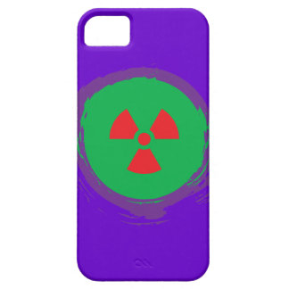 Nuclear Monster Barely There iPhone 5 Case