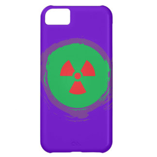 Nuclear Monster iPhone 5C Cover