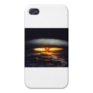nuclear night shot.jpg iPhone 4/4S cases