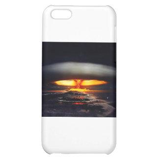nuclear night shot.jpg iPhone 5C case