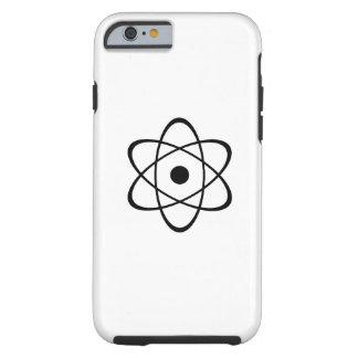 Nuclear Pictogram iPhone 6 Case Tough iPhone 6 Case