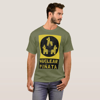 Nuclear Pinata Dark Men's T-Shirt