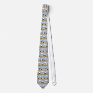 Nuclear Power Plant Tie