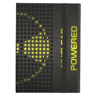 Nuclear Powered iPad Air Cover