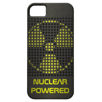 Nuclear Powered iPhone 5 Cover