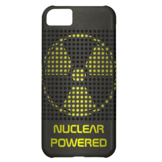 Nuclear Powered iPhone 5C Case