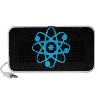 Nuclear Speaker