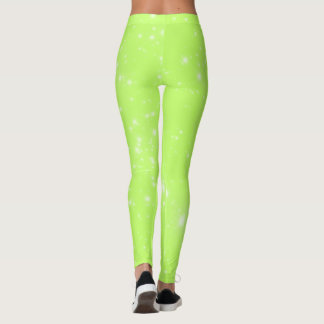 Nuclear Star Leggins Leggings