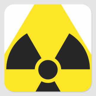 Nuclear Stickers