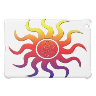 Nuclear Sun Ipad Case