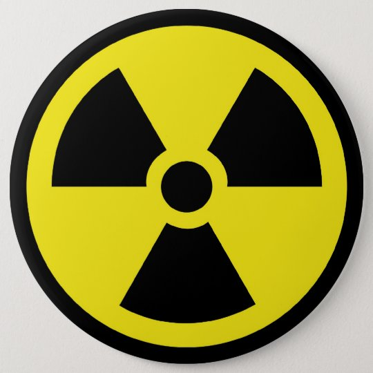 Nuclear Waste Button