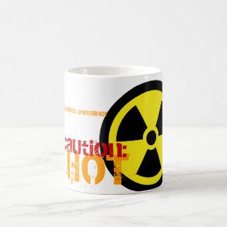 Nuclear Waste Coffee Mug