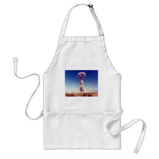 Nuclear Weapons Test Operation Buster-Jangle 1951 Aprons