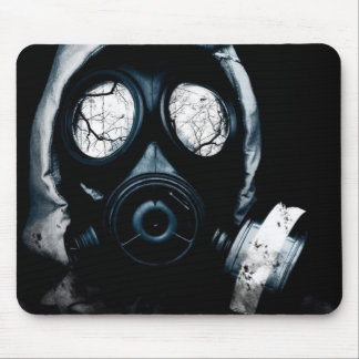 Nuclear Winter Mouse Mat