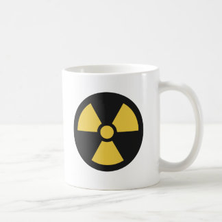 NuclearSymbol Coffee Mug