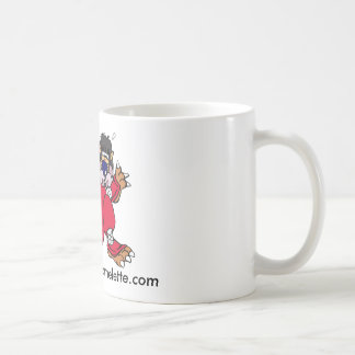 Nucleo & Cory McRaven Mug
