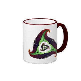 Nucleo Nature Ringer Mug