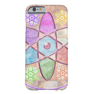 NUCLEUS - Adding Beauty to Science Barely There iPhone 6 Case