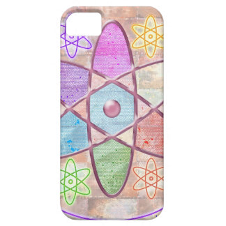 NUCLEUS - Adding Beauty to Science iPhone 5 Cases