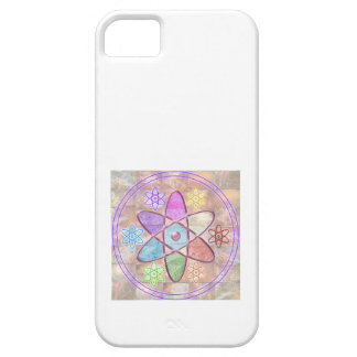 NUCLEUS - Adding Beauty to Science iPhone 5 Covers