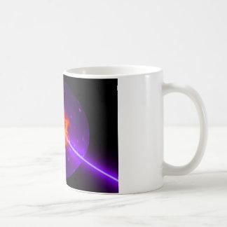 Nucleus Basic White Mug