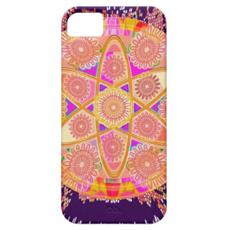 NUCLEUS - Beautiful CHAKRAs Case For The iPhone 5