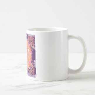 NUCLEUS - Beautiful CHAKRAs Coffee Mug