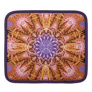 Nucleus Mandala Sleeve For iPads