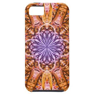 Nucleus Mandala Tough iPhone 5 Case