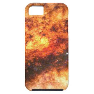 Nucleus of Galaxy Centaurus A iPhone 5 Case