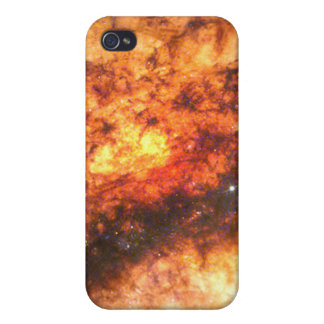 Nucleus of Galaxy Centaurus A Case For iPhone 4