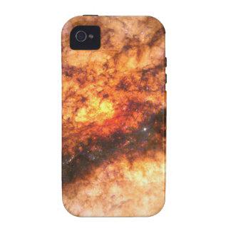 Nucleus of Galaxy Centaurus Case-Mate iPhone 4 Cases