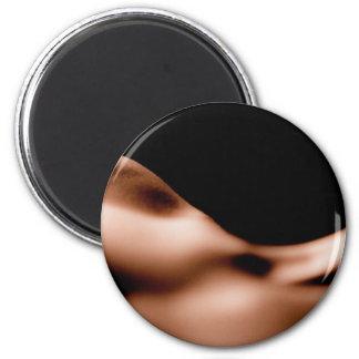 nude-landscape-color 2011-0005-Edit 6 Cm Round Magnet
