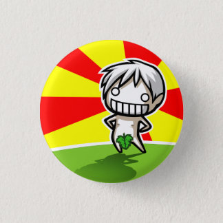 Nudey Narugi Sunrise Button