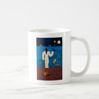 Nuestra Olympia Criolla 2014 Coffee Mug