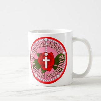 Nuestra Señora de la Divina Providencia Coffee Mug