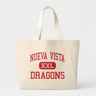 Nueva Vista - Dragons - High - Concord California Tote Bag
