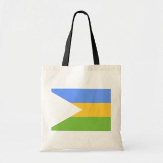Nuevo Chimbote Peru Canvas Bags