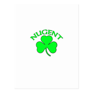 Nugent Post Cards